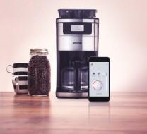 Smarter Coffee lifestyle