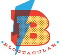 Blogtacular logo